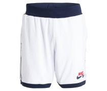 Shorts SB - weiss