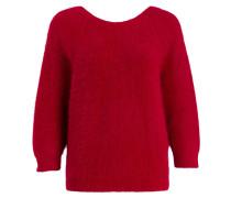 Pullover BLESSING - dunkelrot