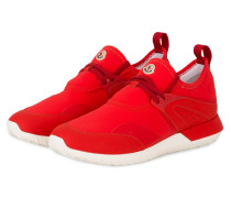 Sneaker JASMINE - rot