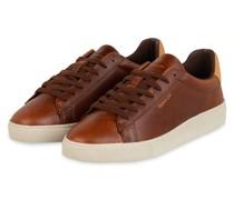 Sneaker MC JULIEN - COGNAC