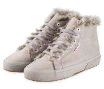 Hightop-Sneaker SYNSHEARLING - GRAU