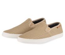 Slip-On-Sneaker DELRAY - beige