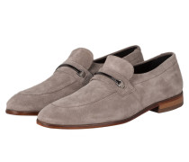 Loafer DRESSAPP - grau