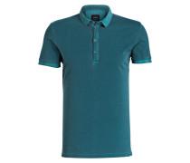 Piqué-Poloshirt J-PENG-P - grün
