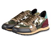 Sneaker CAMUSTARS ROCKRUNNER - grün
