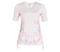 T-Shirt PALEA - rosa