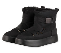 Plateau-Boots CLASSIC BOOM BUCKLE