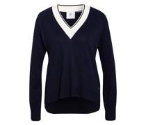 Pullover KAMRI mit Seide