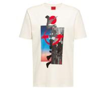 T-Shirt DAMURAI