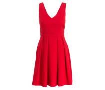 Kleid RENCONTRE - rot