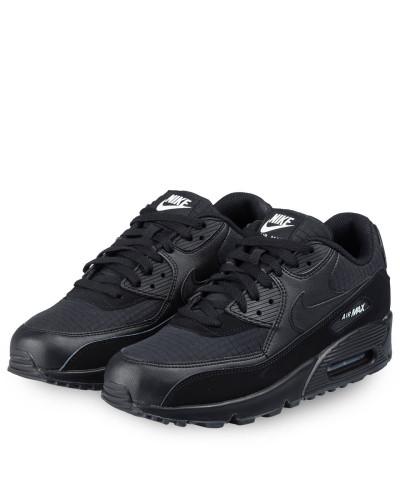 Sneaker AIR MAX 90 ESSENTIAL - SCHWARZ
