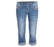 7/8-Jeans CYDNEE - blau