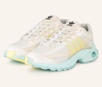 Sneaker THESIA - ECRU/ MINT