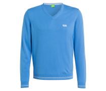 Pullover VIME - blau