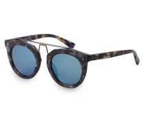 Sonnenbrille MCM636S - 235 - havana/ blau