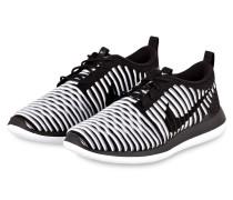 Sneaker ROSHE TWO FLYKNIT - schwarz