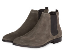 Chelsea-Boots CAST - gelb