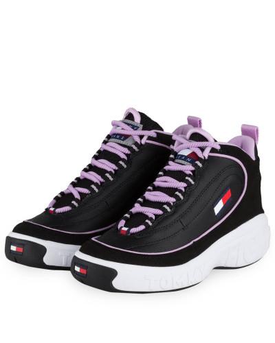Hightop-Sneaker HERITAGE LACE UP