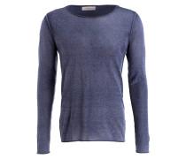 Pullover JUMPER - blau