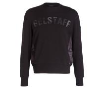 Sweatshirt GRANTLAY - schwarz