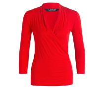 Pullover FADIANO - rot