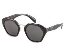 Sonnenbrille PR 04TS - schwarz