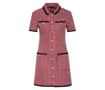 Tweed-Kleid RENALT