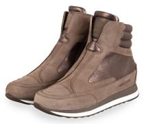 Hightop-Sneaker CHULA - BRAUN