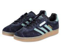 Sneaker GAZELLE SUPER - navy/ grün
