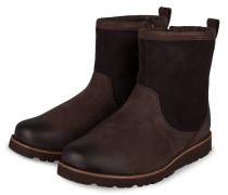Boots HENDREN - DUNKELBRAUN