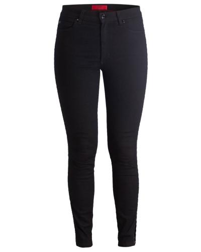 Skinny-Jeans GERNA - schwarz