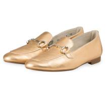 Slipper - GOLD