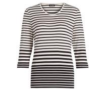 Jerseyshirt - schwarz