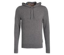 Pullover RODOLF - dunkelgrau meliert