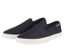 Slip-On-Sneaker DELRAY - blau