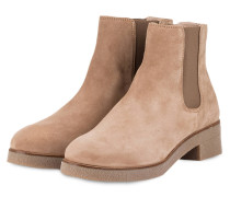 Chelsea-Boots DACIL - beige