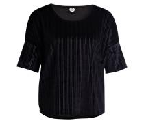 T-Shirt CANYON - schwarz