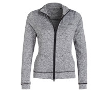 Trainingsjacke DINKI - grau