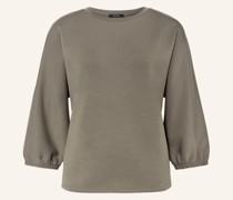 Sweatshirt GOMIN mit 3/4-Arm