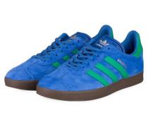 Sneaker GAZELLE - blau