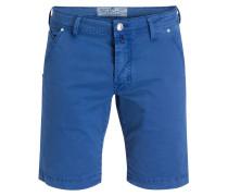 Shorts Regular-Fit - royalblau