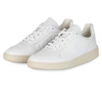 Sneaker V-10 - WEISS