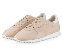 Sneaker CLUB - BEIGE