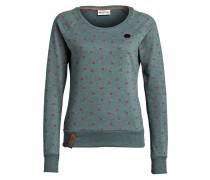 Sweatshirt SHIMA SHIMA EVERYDAY - gelb