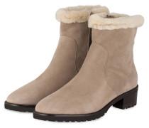 Boots MORANA - taupe