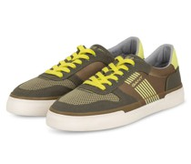 Sneaker FAIRCOURT - KHAKI/ OLIV/ HELLGRÜN