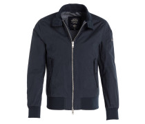 Jacke NORDIC HARRINGTON - marine
