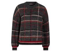 Pullover SASHA CHECK
