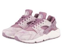 Sneaker AIR HUARACHE PREMIUM - violet