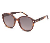 Sonnenbrille MORE - 05l/55 - havana / grau